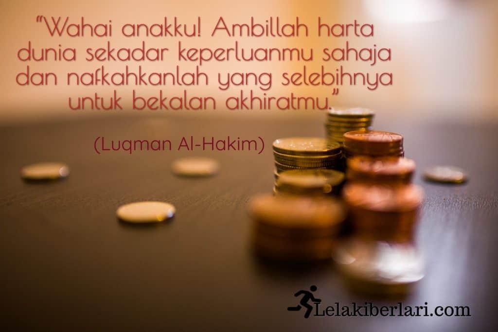 Wasiat | Nasihat Luqman Al-Hakim